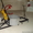 Смеситель для резиновой крошки ТРИТОН #602134