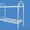 Кровати металлические с ДСП спинками, кровати одноярусные и двухъярусные. - Изображение #2, Объявление #1479520