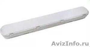 Светильник светодиодный герметичный ССП-159 18Вт 230В 6500К 1350Лм 640 - Изображение #1, Объявление #1387207