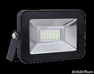 Прожектор светодиодный СДО-5-eco 10Вт 230В 6500К 750Лм IP65 LLT - Изображение #1, Объявление #1387192