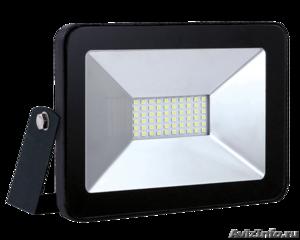 Прожектор светодиодный СДО-5-eco 30Вт 230В 6500К 22250Лм IP65 LLT - Изображение #1, Объявление #1387186