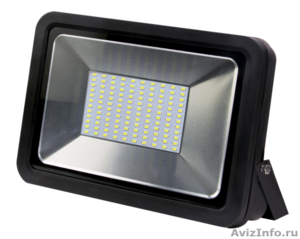 Прожектор светодиодный СДО-5-eco 70Вт 230В 6500К 5600Лм IP65 LLT - Изображение #1, Объявление #1387182