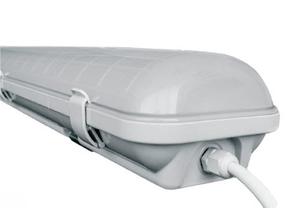 Светодиодный светильник FAROS FI 135 24LED 0.3A 32W IP65 опал - Изображение #1, Объявление #1267967
