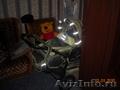 Продам детскую коляску Adamex Neon
