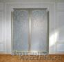 Раздвижные межкомнатные двери и перегородки