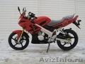 Мотоцикл    Sport 150