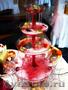 Шоколадные фонтаны и фонтаны для напитков.