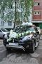 Авто на свадьбу джип Renault Koleos
