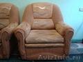 Продаю угловой диван и кресло, б/у - Изображение #3, Объявление #633931