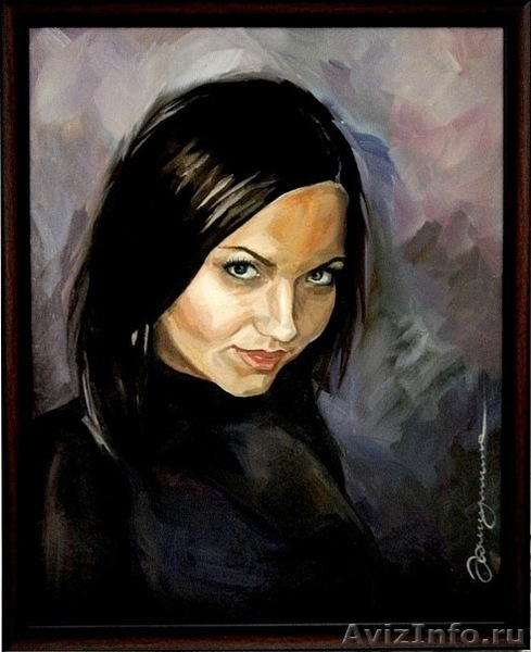 Рисую портреты маслом с фотографии ...: chelny.avizinfo.ru/ru-i-offer-i-category-i-izobrazitelinoe-i-id-i...