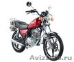 Мотоцикл   Patron Tribute