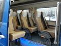 Заказ VIP автобуса Мерседес-Бенц