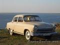 прокат ретро автомобиля на свадьбу