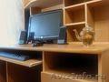 Функциональный,  удобный компьютерный стол дёшево