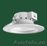 Даунлайт светодиодный DL-2541 25Вт 160-260В 4000К 2000Лм 240/208мм белый SMD ASD