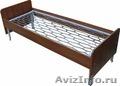 Кровати одноярусные для бытовок, кровати двухъярусные для детского лагеря - Изображение #4, Объявление #1479391
