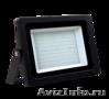 Прожектор светодиодный СДО-5-100 серии PRO 100Вт 230В 8000Лм 6500К