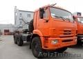 Продам Камаз 44108 седельный тягач Евро 3